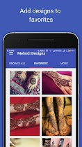 Mehndi Designs 2017 - screenshot thumbnail 02