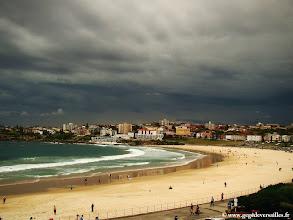 Photo: 018-Bondi, la plage la plus célèbre d'Australie