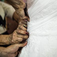 Wedding photographer Luigi Parisi (parisi). Photo of 29.10.2014