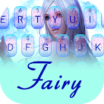 Awesome Fairy Keyboard Theme Icon