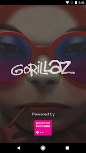 Gorillaz- screenshot thumbnail