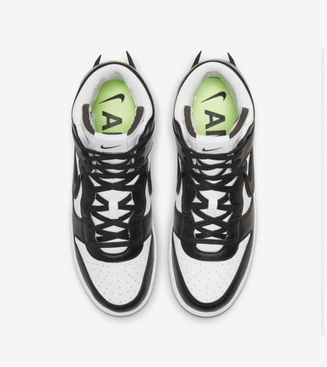 Nike Dunk High X AMBUSH รองเท้าที่ทาง Nike Collaboration กับแบรนด์แฟชั่นจากโตเกียว 03