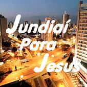 Jundiaí para Jesus