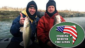 Fishing Behind the Lines thumbnail