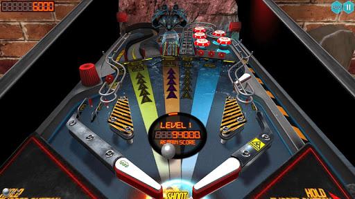 Pinball King 1.3.4 screenshots 5