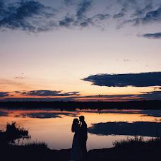 Wedding photographer Yakov Kunicyn (mightymassa). Photo of 11.09.2018