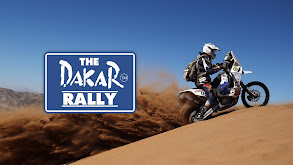 The Dakar Rally thumbnail