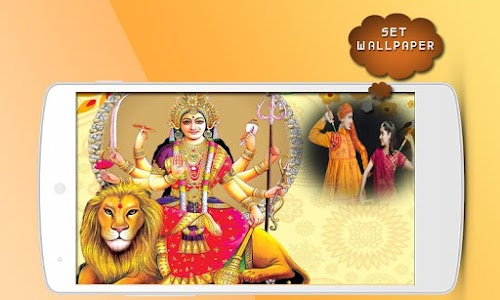 Navaratri Photo Frames screenshot 4
