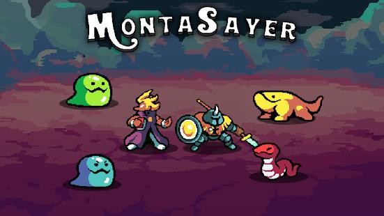 MontaSayer PRO Screenshot