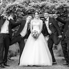 Wedding photographer Vladimir Fencel (fenzel). Photo of 13.11.2016