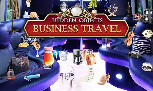 Secret Trip - Business Travel
