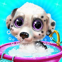 Puppy Pet Dog Daycare - Virtual Pet Shop Care Game icon