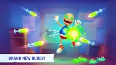 Kick the Buddy: Foreverのおすすめ画像1
