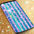 Glitter live wallpaper download