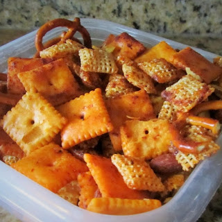 Chili Snacks Recipes.