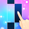 Piano Music Go 2020: EDM Piano Games icon