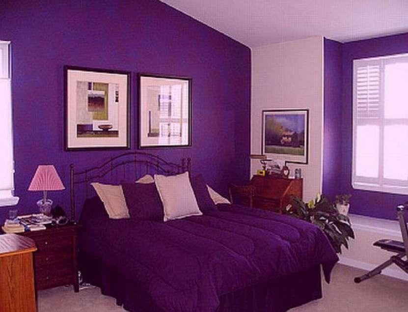 Bedroom Painting Color Ideas Screenshot
