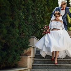 Wedding photographer Dmitriy Romanov (DmitriyRomanov). Photo of 06.10.2017