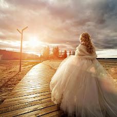 Wedding photographer Pavel Chumakov (ChumakovPavel). Photo of 16.05.2018