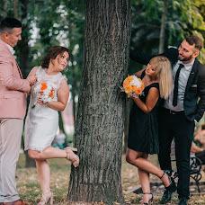 Wedding photographer Lazar Ioan (LazarIoan). Photo of 04.09.2018