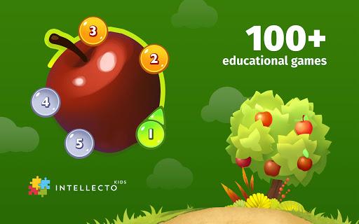 IK: Preschool Learning Games 4 Kids & Kindergarten screenshots 8
