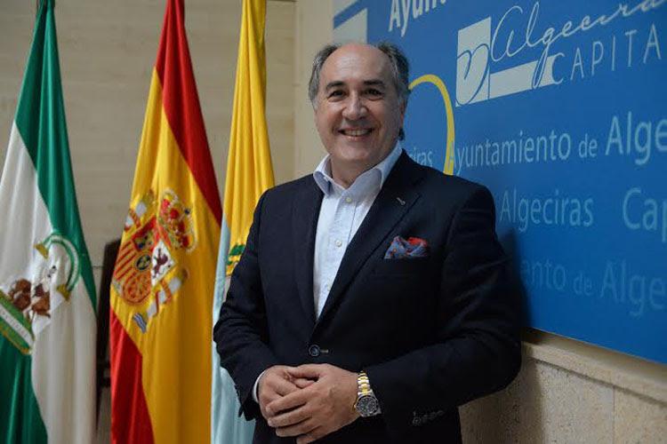 """Adelante Algeciras lamenta que Landaluce tergiverse las cifras para hablar de """"crisis migratoria"""""""