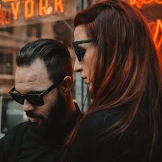 Wedding photographer Sergio Gallegos (SergioGallegos). Photo of 04.04.2018