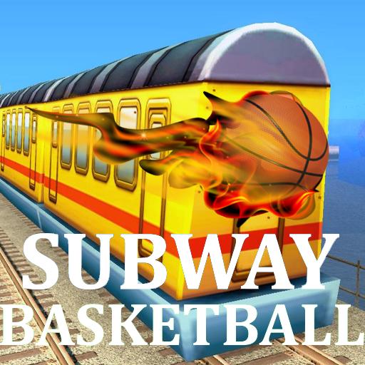 Subway Basketball