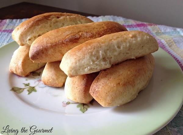 Italian Coffee Cookies Recipe