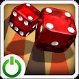 Backgammon Championship icon