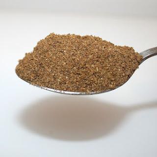 Home-Made Garam Masala.