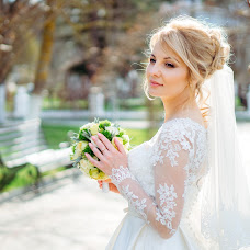 Wedding photographer Yuliya Lomakina (Ev75). Photo of 15.05.2016