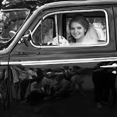 Wedding photographer Aybulat Isyangulov (Aibulat). Photo of 14.08.2016