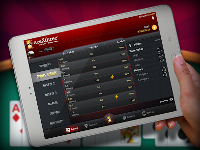 Rummy Online 13 Cards : Ace2Three App Latest Version Download For Android and iPhone 8