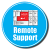 Dịch vụ remote support