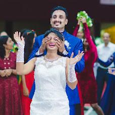 Wedding photographer Ravindra Chauhan (ravindrachauha). Photo of 16.10.2018