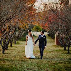 Wedding photographer Luis Preza (luispreza). Photo of 15.01.2018