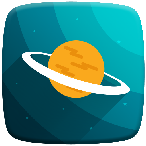 Space Z 🌏 🚀Icon Pack Theme APK Cracked Download