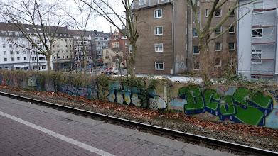 Photo: Düsseldorf Bilk S