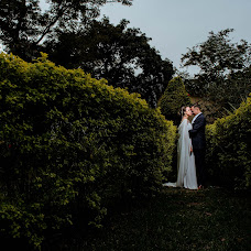 Wedding photographer Alexis Rueda apaza (Alexis). Photo of 14.08.2018