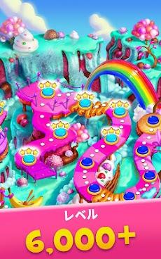 Cookie Jam: マッチ3パズルゲーム、クッキーコンボな冒険のおすすめ画像2
