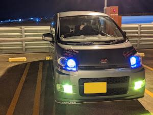 ムーヴカスタム L175Sのカスタム事例画像 aki☆彡.。さんの2020年09月13日17:34の投稿