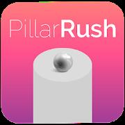 Pillar Rush: Puzzle Balls