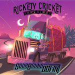Rickety Cricket Brewing Sourbound and Down