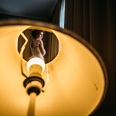 Hochzeitsfotograf Tanya Vyazovaya (Vyazovaya). Foto vom 22.01.2018