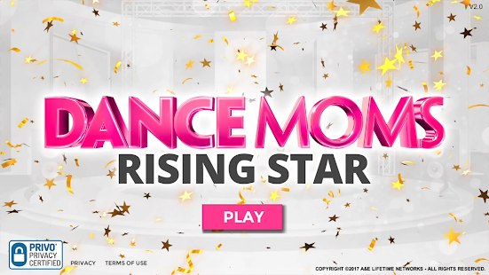 Dance Moms™ Rising Star- screenshot thumbnail