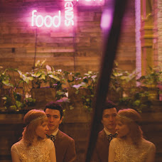 Wedding photographer Lyusya Zharikova (LucyZharikova). Photo of 24.12.2013