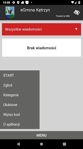eGmina Kętrzyn screenshot 1