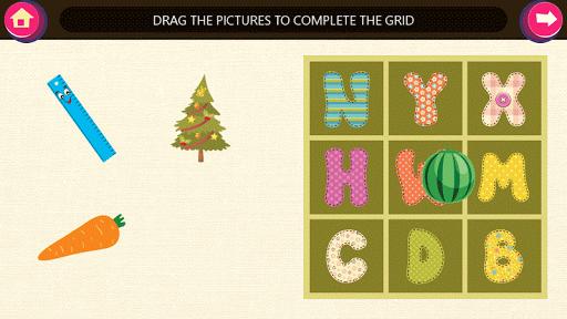 Kindergarten kids Learn Rhyming Word Games 7.0.3.5 screenshots 14