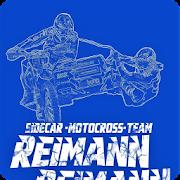 Sidecarcross Reimann